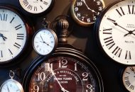 Clocks for - time is short purpose is great