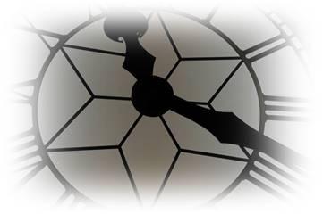 Clock - Tribute to students of Marjory Stoneman Douglas High School