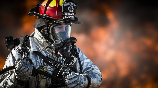 Firefighter-What is my purpose in life? What was I born to do?